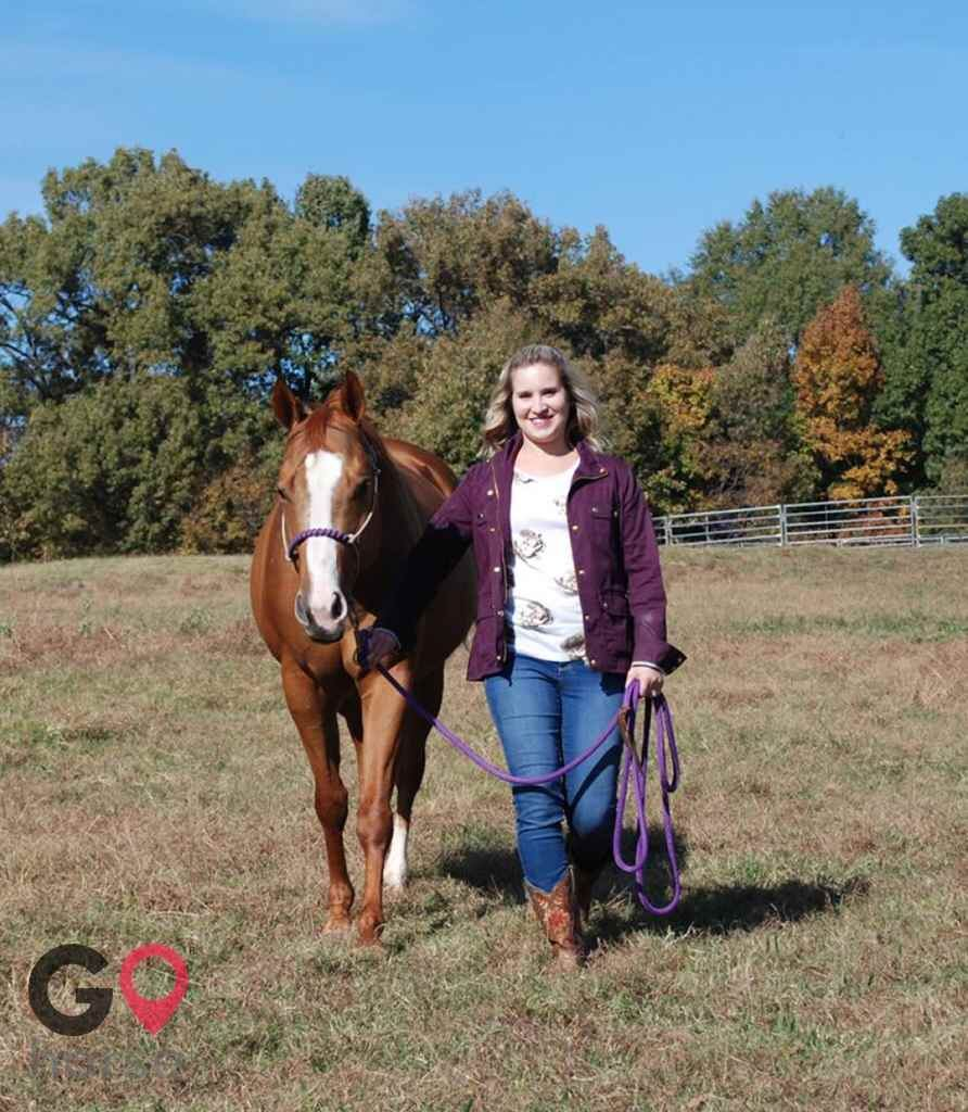 Shamrock Farms, LLC Horse stables in Paragould AR 7