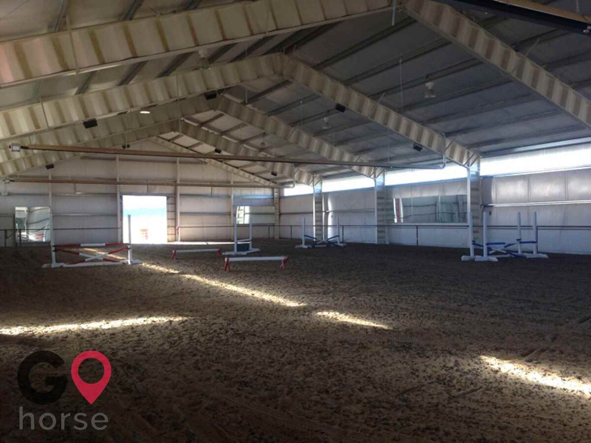 Little Raven Ranch Horse stables in Littleton CO 3