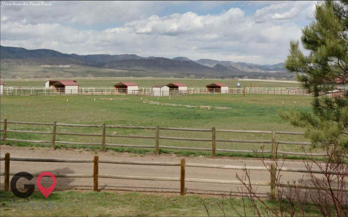 Little Raven Ranch Horse stables in Littleton CO 6