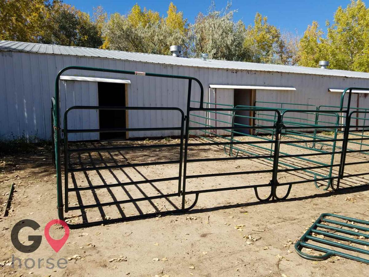 Triple C Stables Horse stables in Fort Lupton CO 7