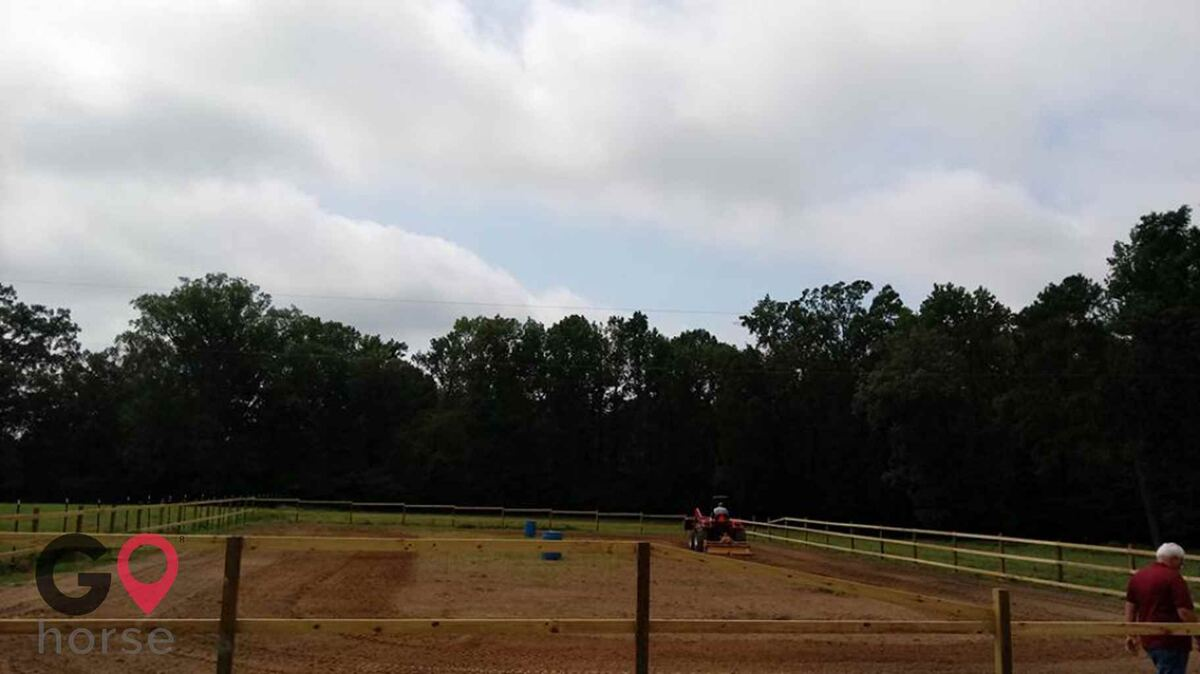 Bridlewood Stables Horse stables in Morris AL 5