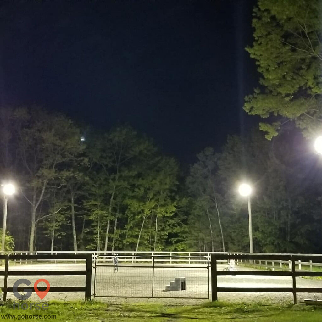 Northern Star Stables Horse stables in Windham ME 1