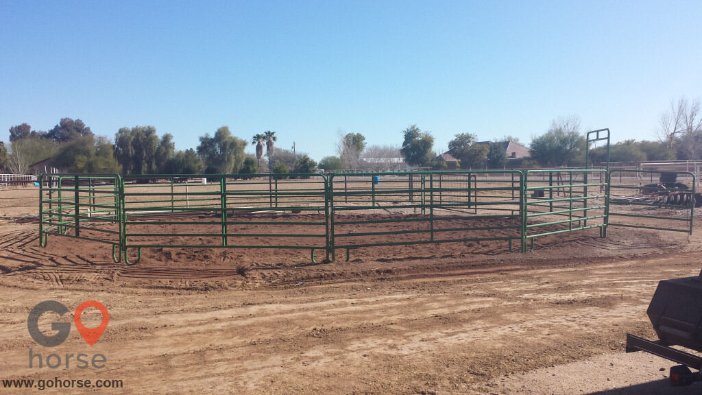 R Kinda Ranch Horse stables in San Tan Valley AZ 4