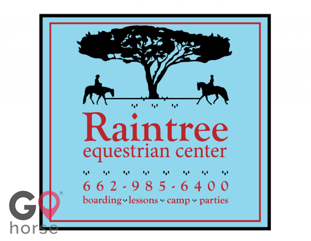 Raintree Equestrian Center Horse stables in Olive Branch MS 6