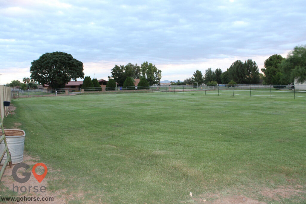 Stable Acres Horse stables in Gilbert AZ 11