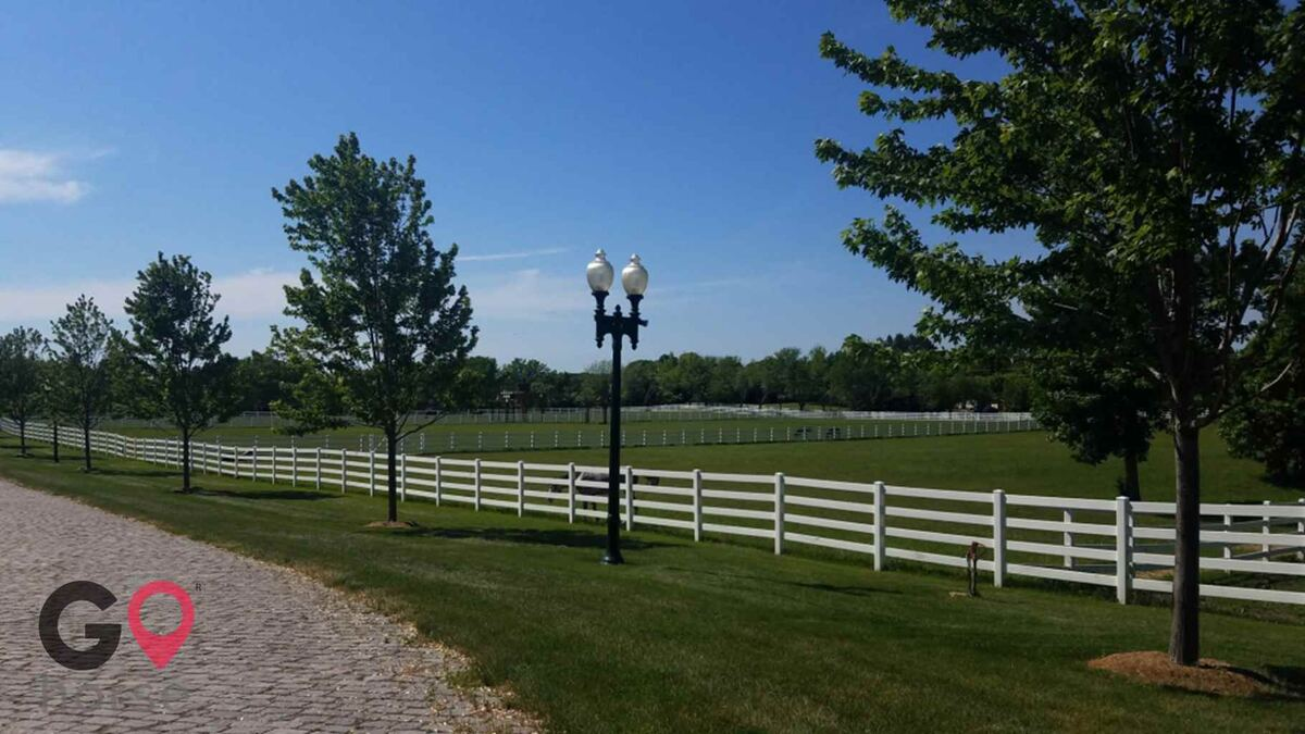 The Stable at Maple Hill Horse stables in Buffalo MN 9