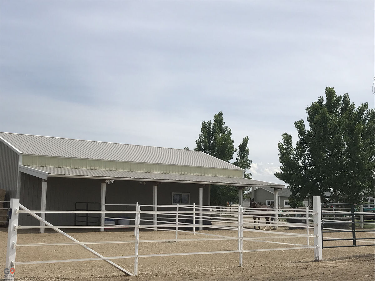 Gable Stables Horse stables in Caldwell ID 9