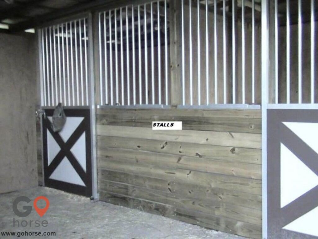 iew Stables Horse stables in Port Orange FL 3