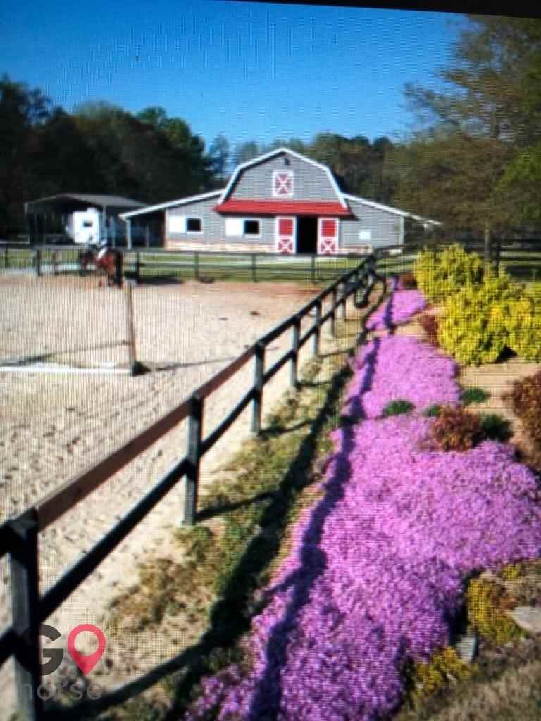 Bay Creek Farm Horse stables in Loganville GA 5