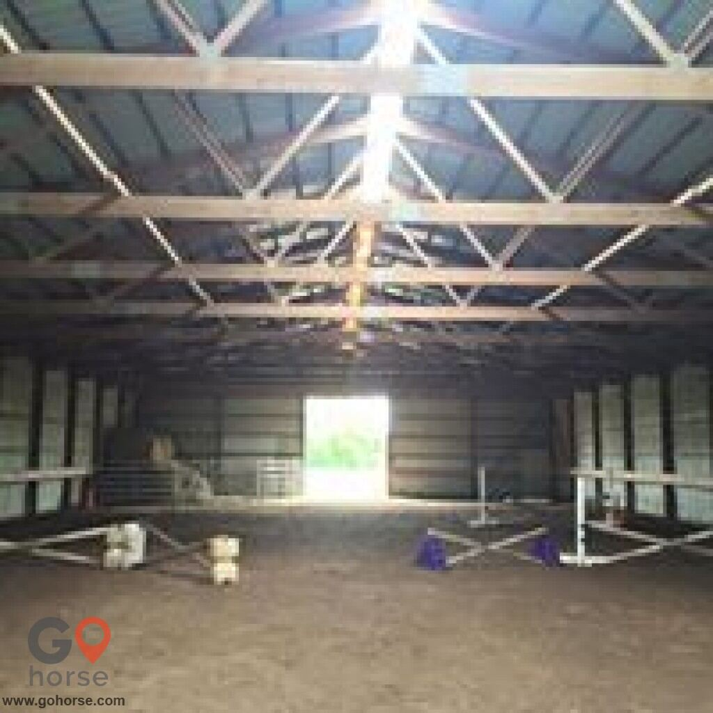 Gateway Stables and Riding Academy Horse stables in Granite City IL 2
