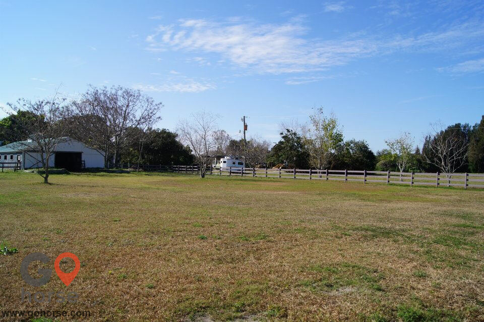 Top Equine Pro/ V Oaks Stable Horse stables in Merritt Island FL 2