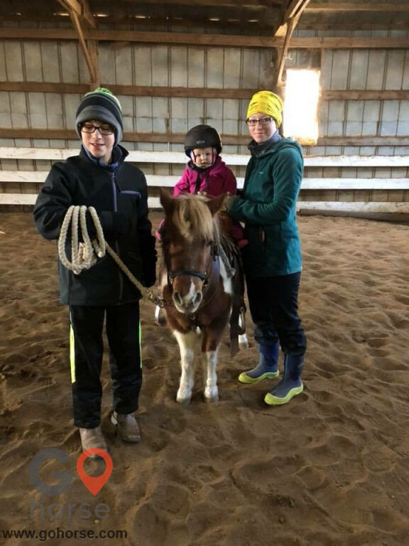Gray Horse Livery Horse stables in Raymond IA 4