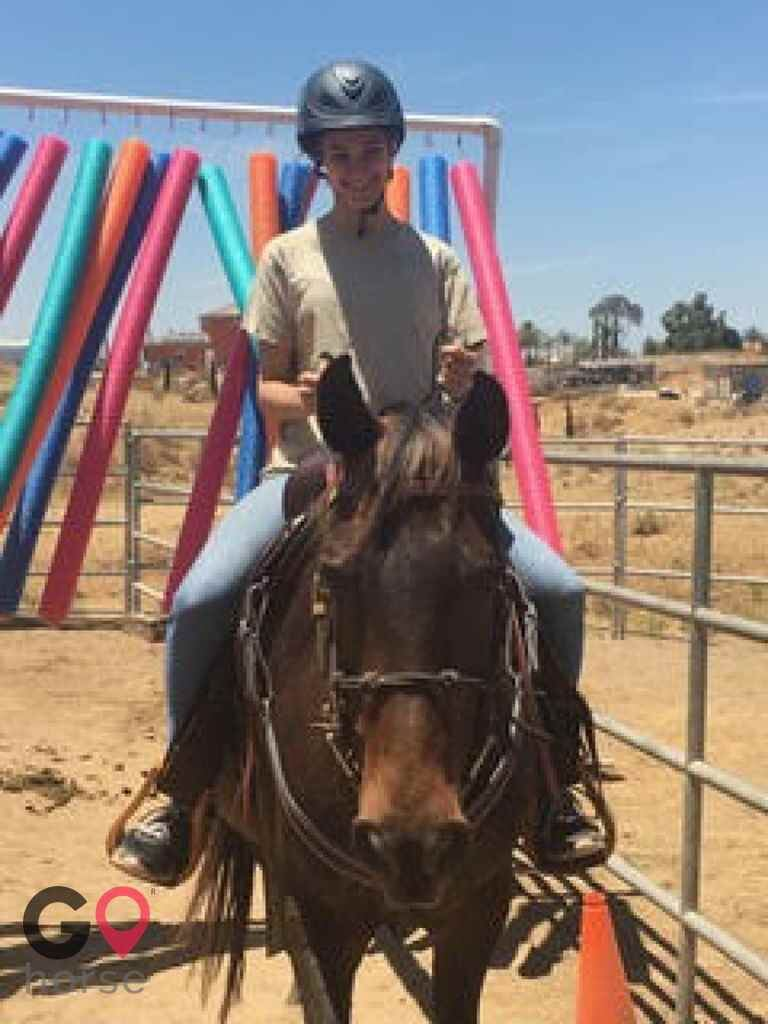 Trinity Therapeutic Riding Center Horse stables in Perris CA 6