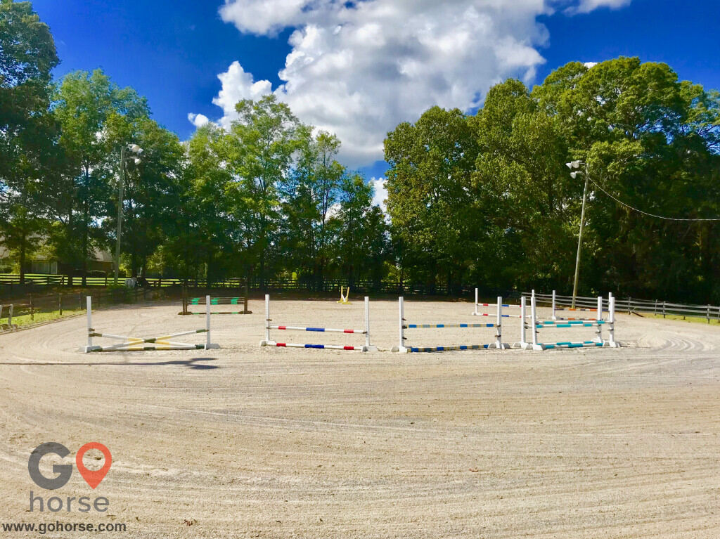 Seven Oaks Equestrian Center Horse stables in Pike Rd AL 11