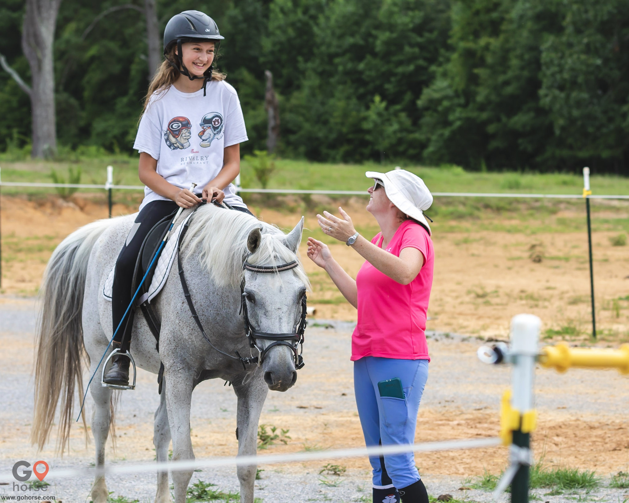 SJ Equestrian Horse stables in Co Rd 51 AL 5