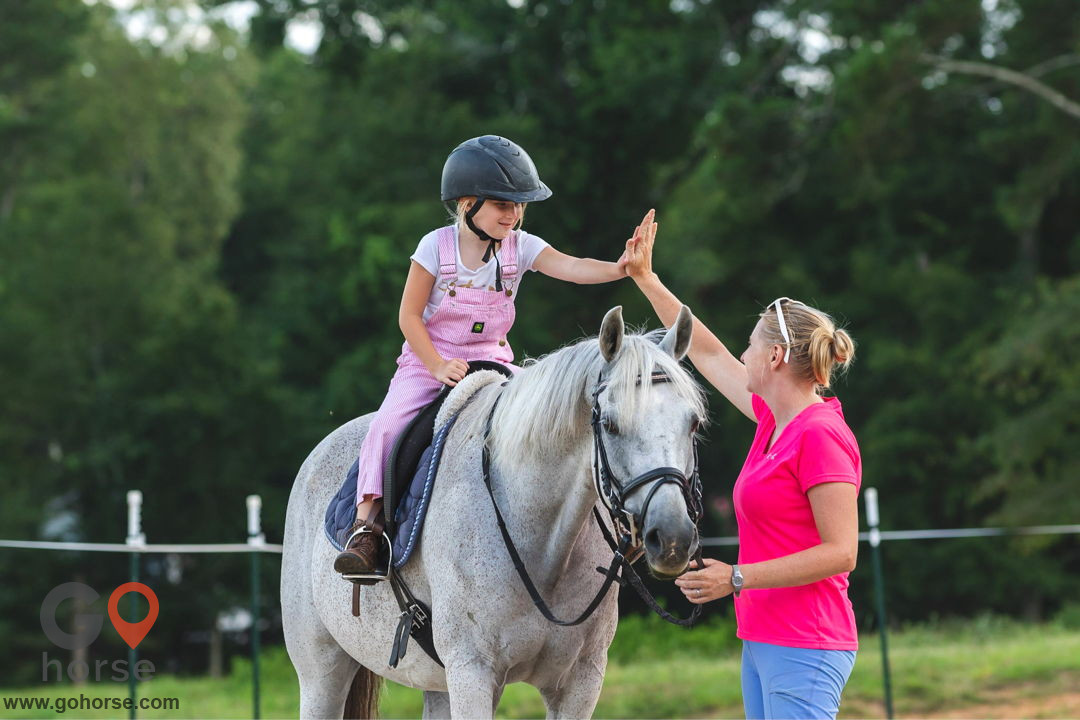 SJ Equestrian Horse stables in Co Rd 51 AL 4