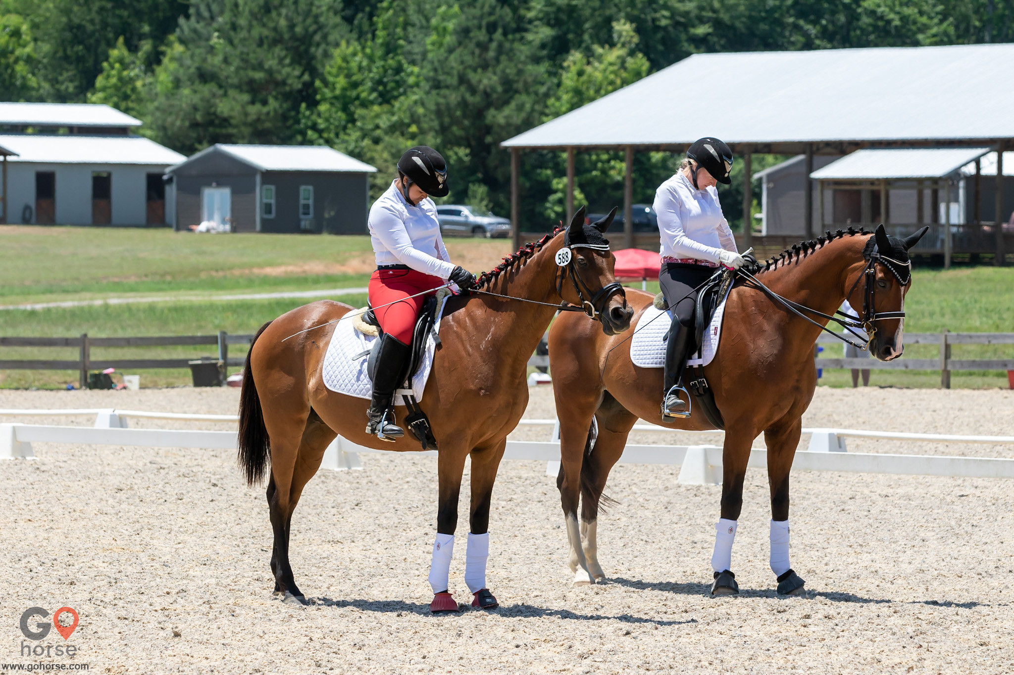 SJ Equestrian Horse stables in Co Rd 51 AL 3