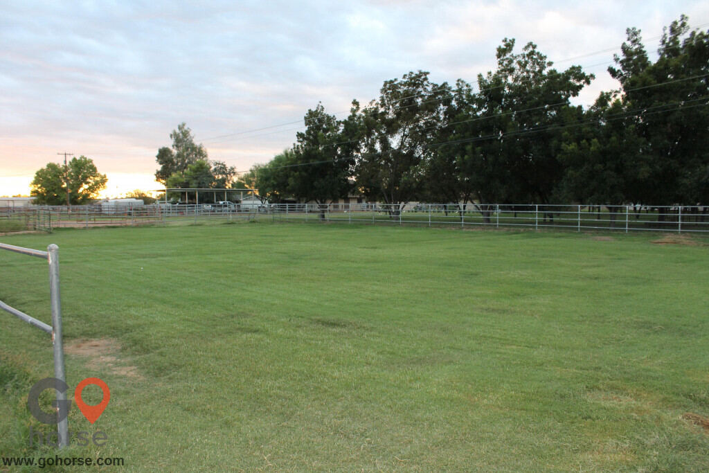 Stable Acres Horse stables in Gilbert AZ 8