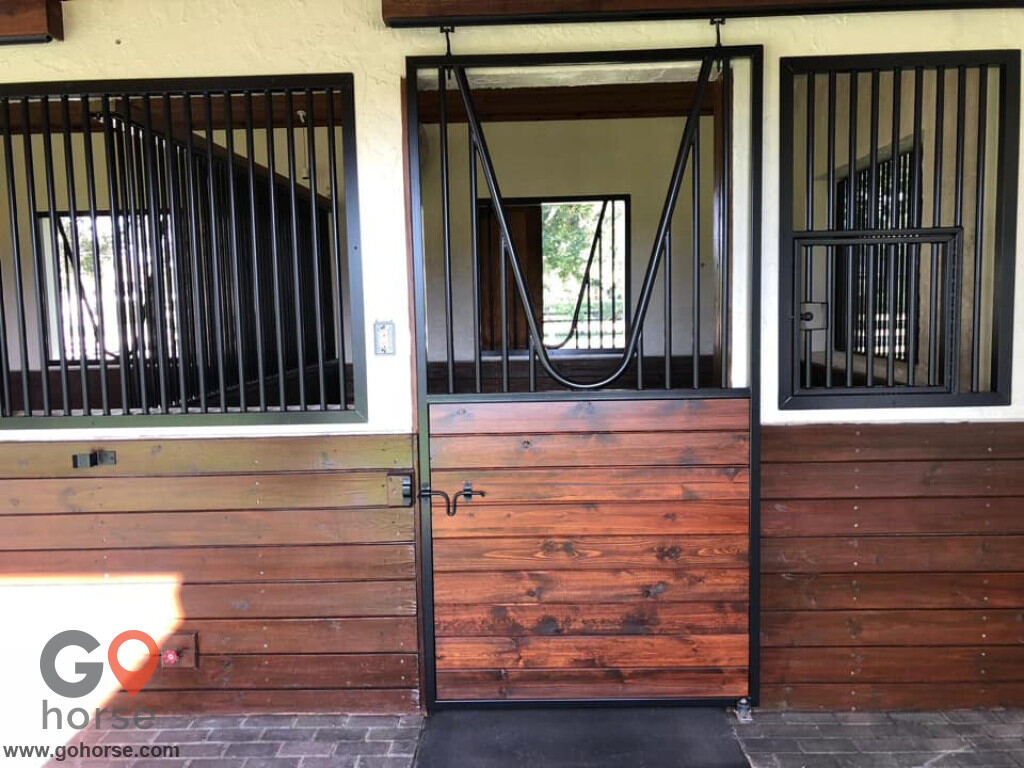 Maidensway Stables Horse stables in Wellington FL 3