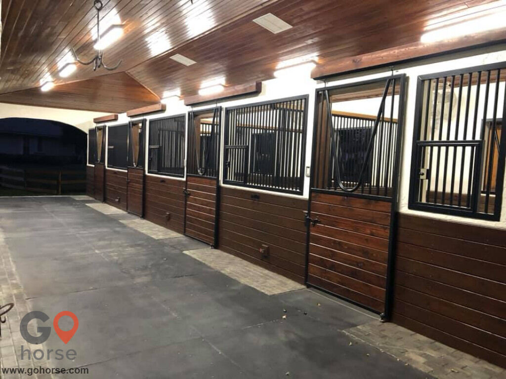 Maidensway Stables Horse stables in Wellington FL 4