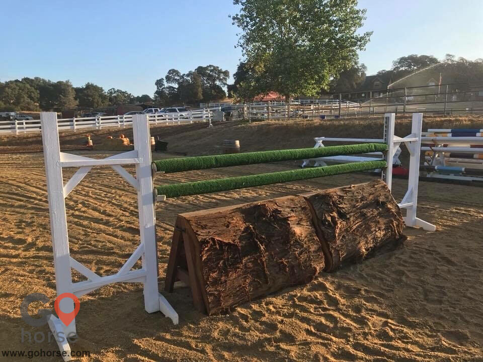 JB Horse Standards feed, hay, tack in Rancho Cordova CA 9