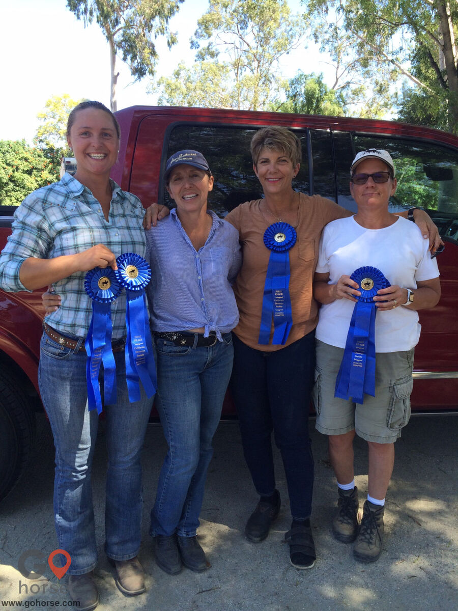 Pacific Dressage, LLC Horse stables in Lake View Terrace CA 1