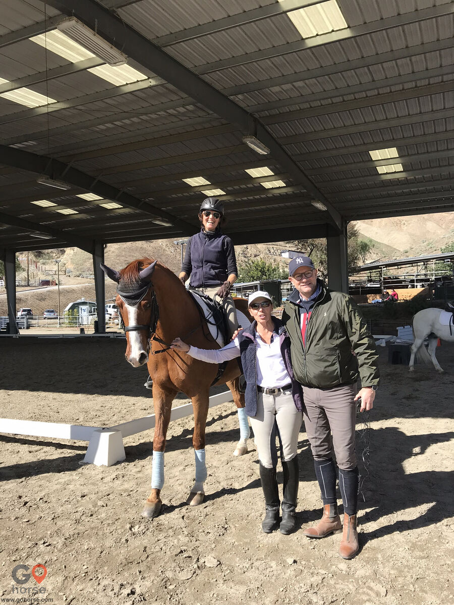 Pacific Dressage, LLC Horse stables in Lake View Terrace CA 3