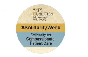 Solidarity Sticker