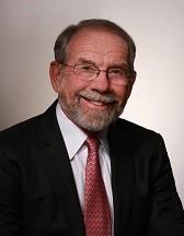 George Thibault, MD, President of the Josiah Macy Jr. Foundation.