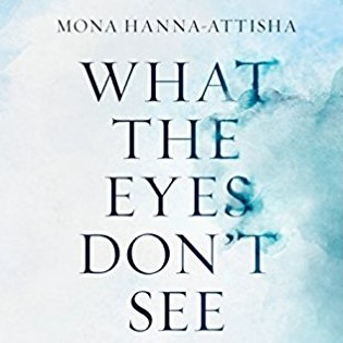 Cover of What The Eyes Dont See