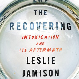 Cover of The Recovering