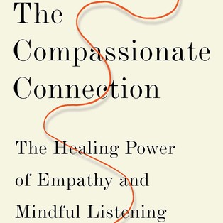 Cover of The Compassionate Connection
