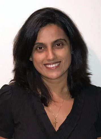 headshot of Dinali Fernando