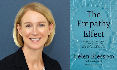 Helen Riess & The Empathy Effect