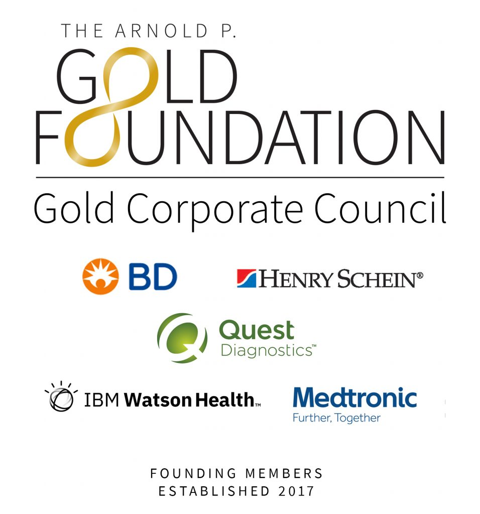 Gold Corporate Council logo
