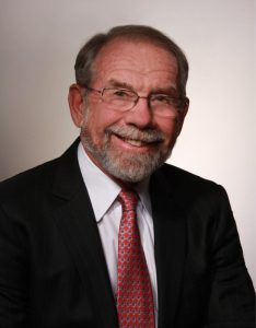 Dr. George Thibault