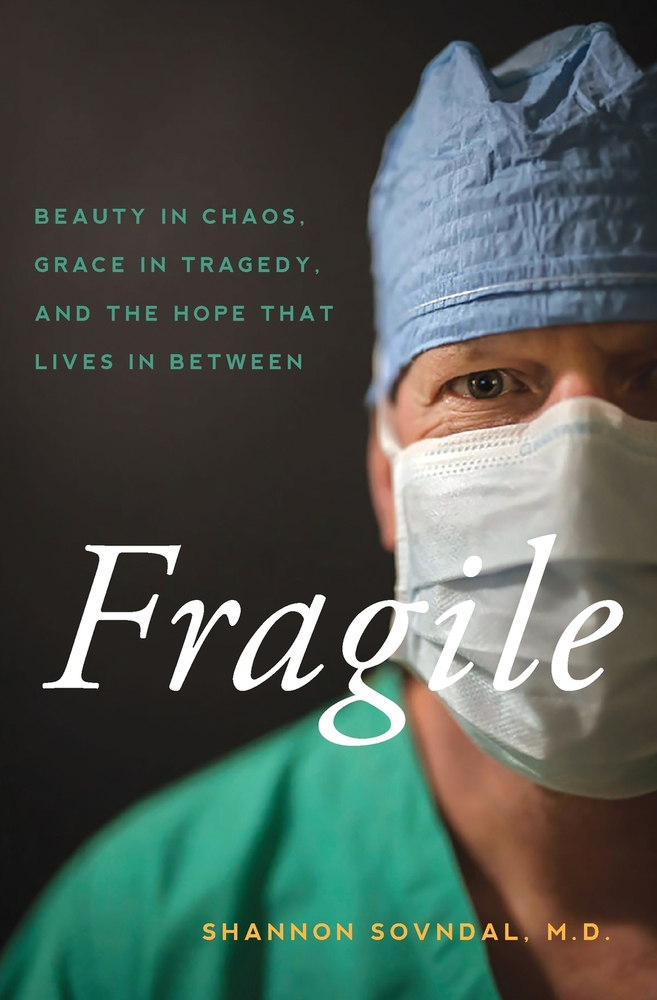 Fragile: Beauty in Chaos