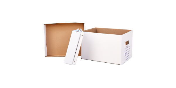 Office carton