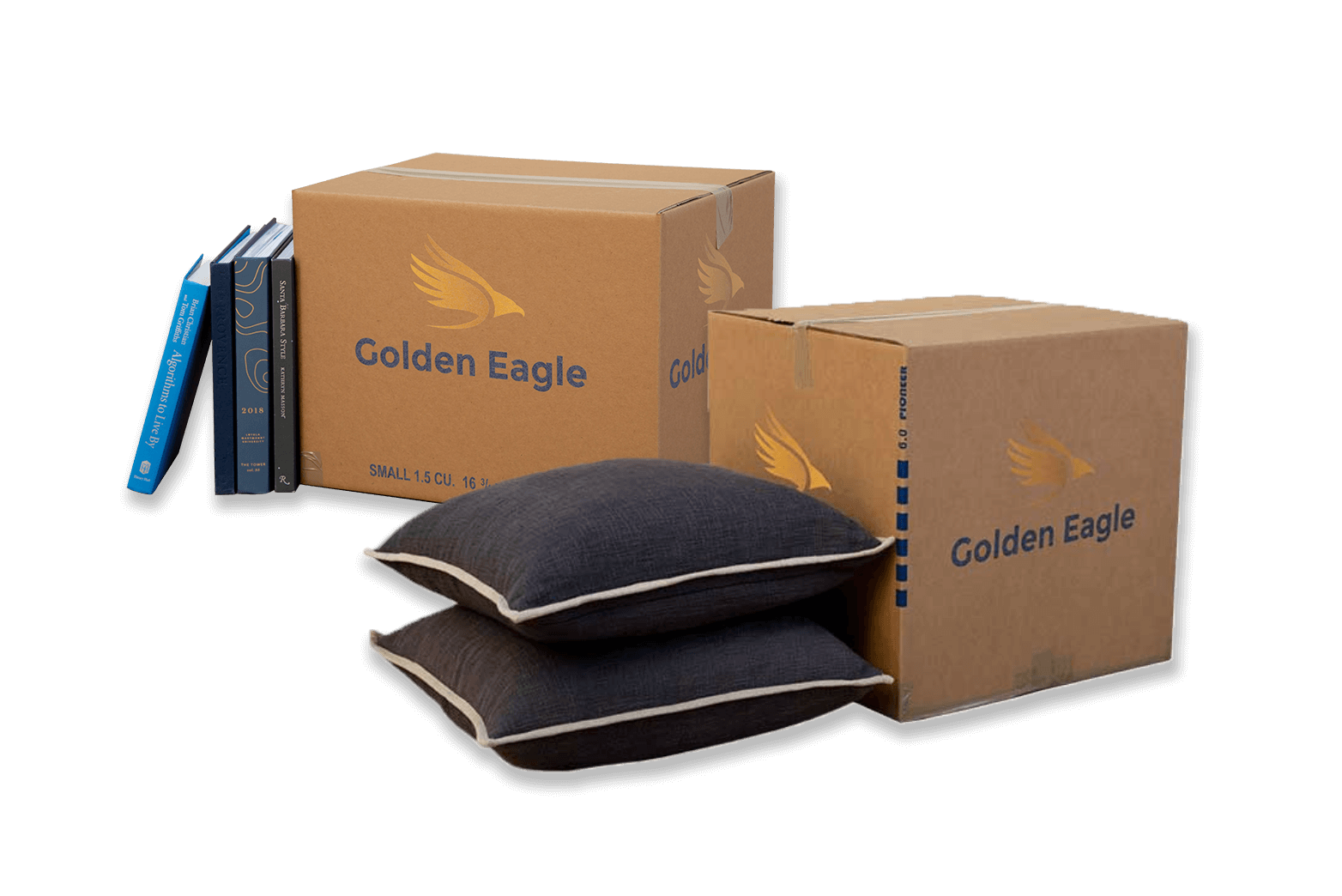 Boxes_Golden Eagle