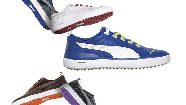 PUMA Golf introduces Monolite golf shoe