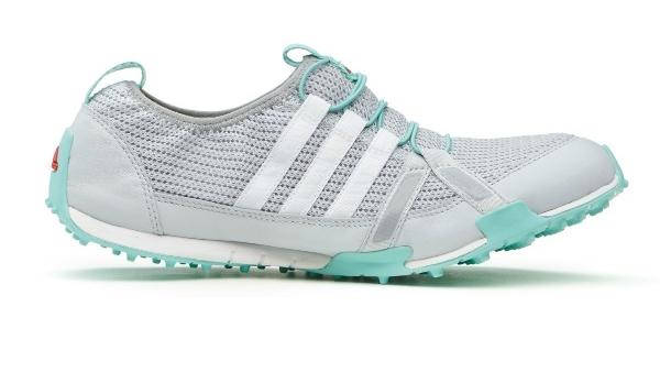 adidas unveils climacool ballerina footwear - Golf Canada baa6b4e53