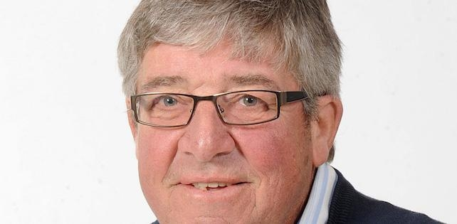 Médaille de l'Assemblée nationale pour Denis Messier - Golf Canada