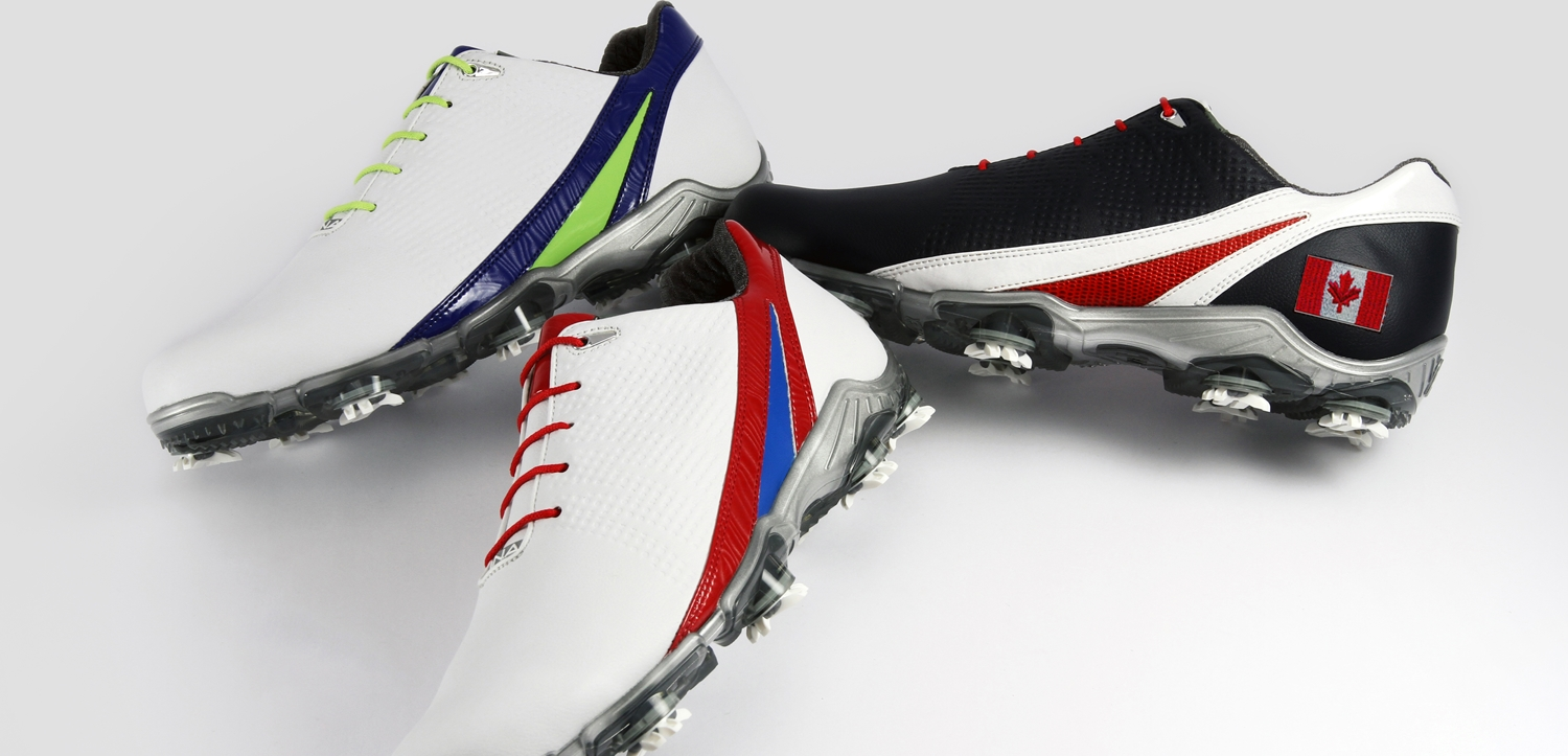 New Footjoy D N A Shoes Feature Performance Upgrades And Full Customization Golf Canada