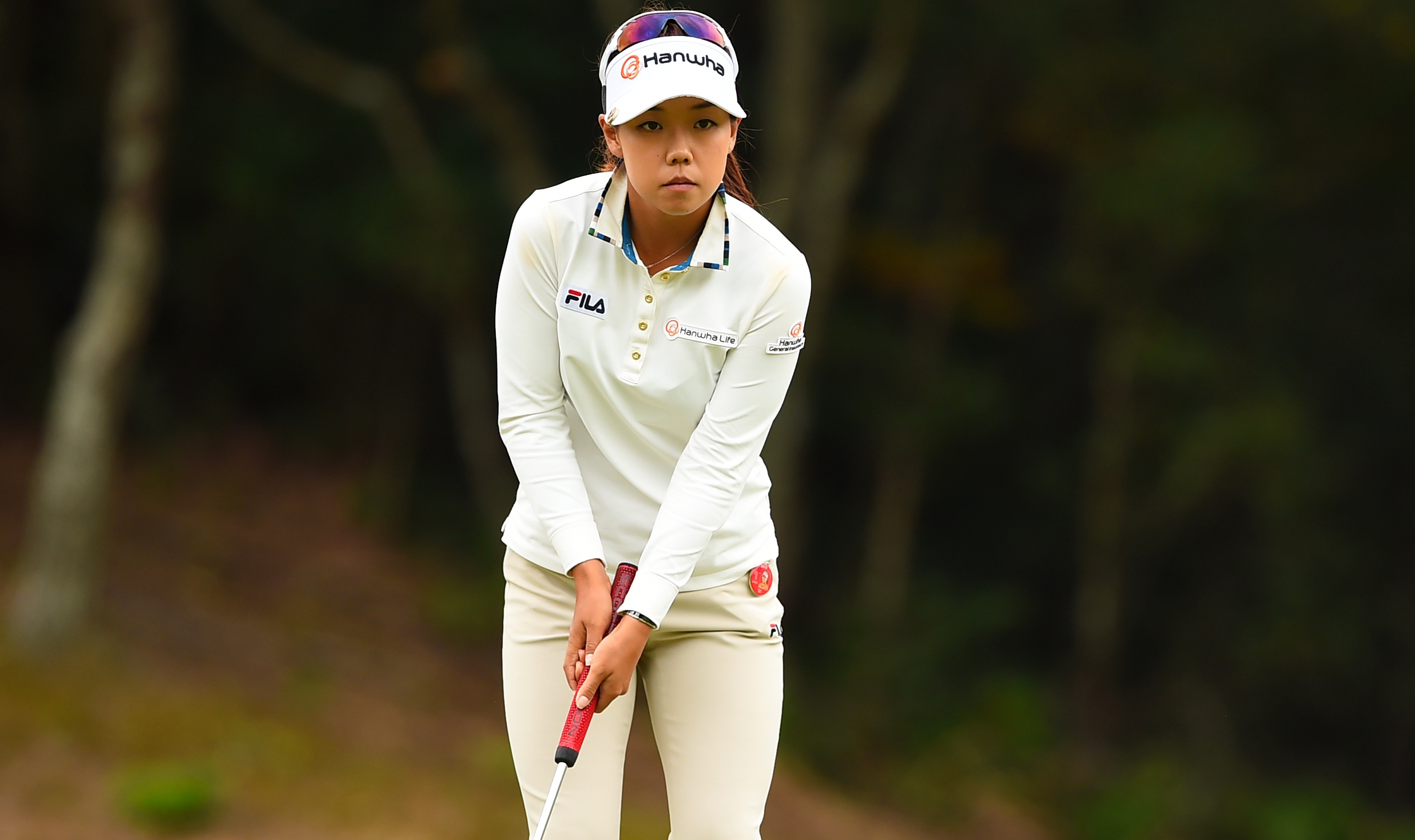 Jenny Shin takes lead in LPGA Tour's Toto Japan Classic - Golf Canada