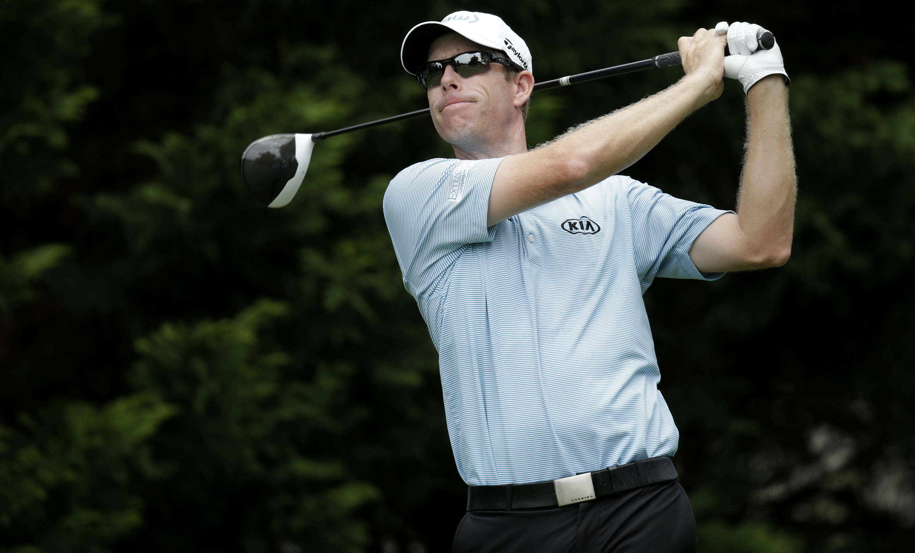 Think, that canadian open amateur