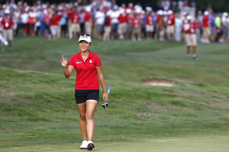 Final Field Announced For 2016 Cp Women S Open Golf Canada