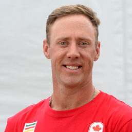 Graham DeLaet - Olympics