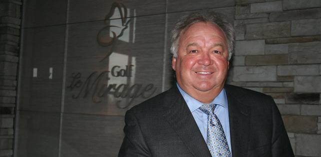 Les deux René, Gilles Gareau, nos Québécois à l'étranger et plus - Golf  Canada