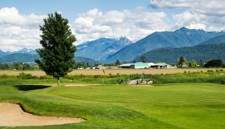 Acura East Brunswick >> Chilliwack Golf Club set for Future Links, driven by Acura Pacific Championship - Golf Canada