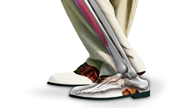 Tip: Produce power from your ankles - Golf Canada